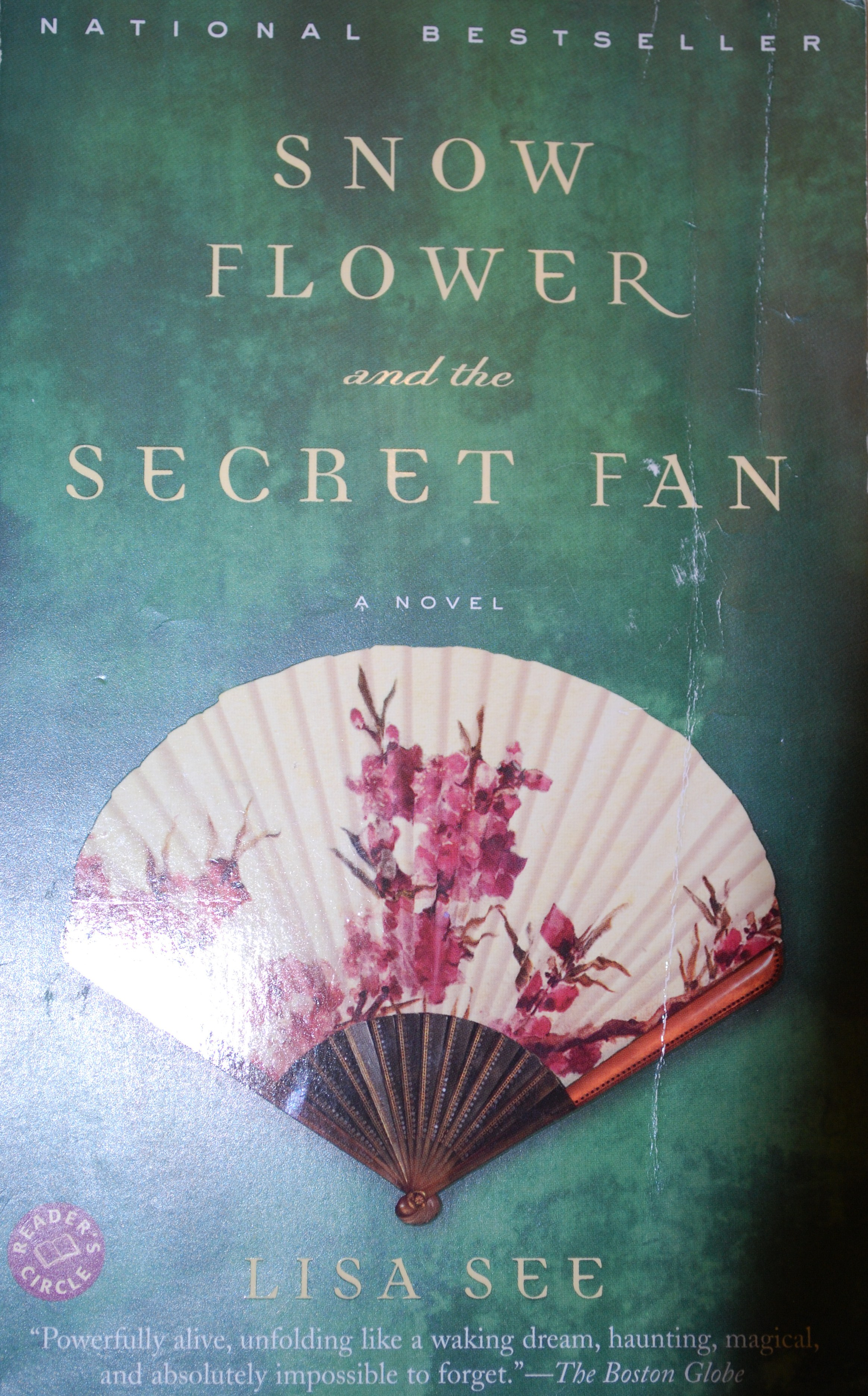 Historical fiction focused on women's roles in Qing dynasty China