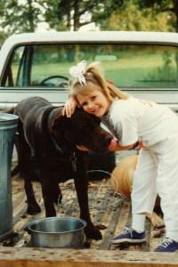 Ashley 1991-92
