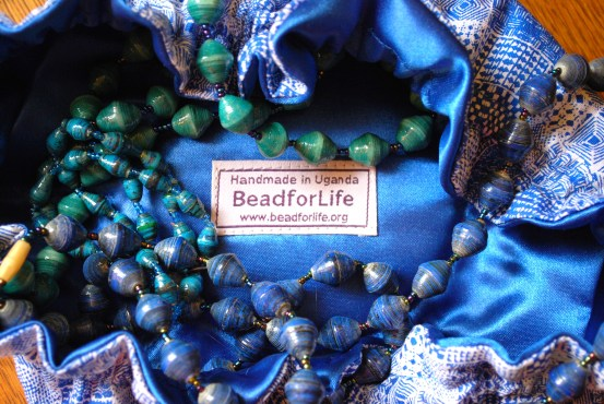 Bead for Life Handmade Bag and Jewelry