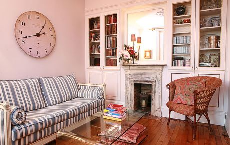 Charming apt in Latin Quarter through Haven in Paris