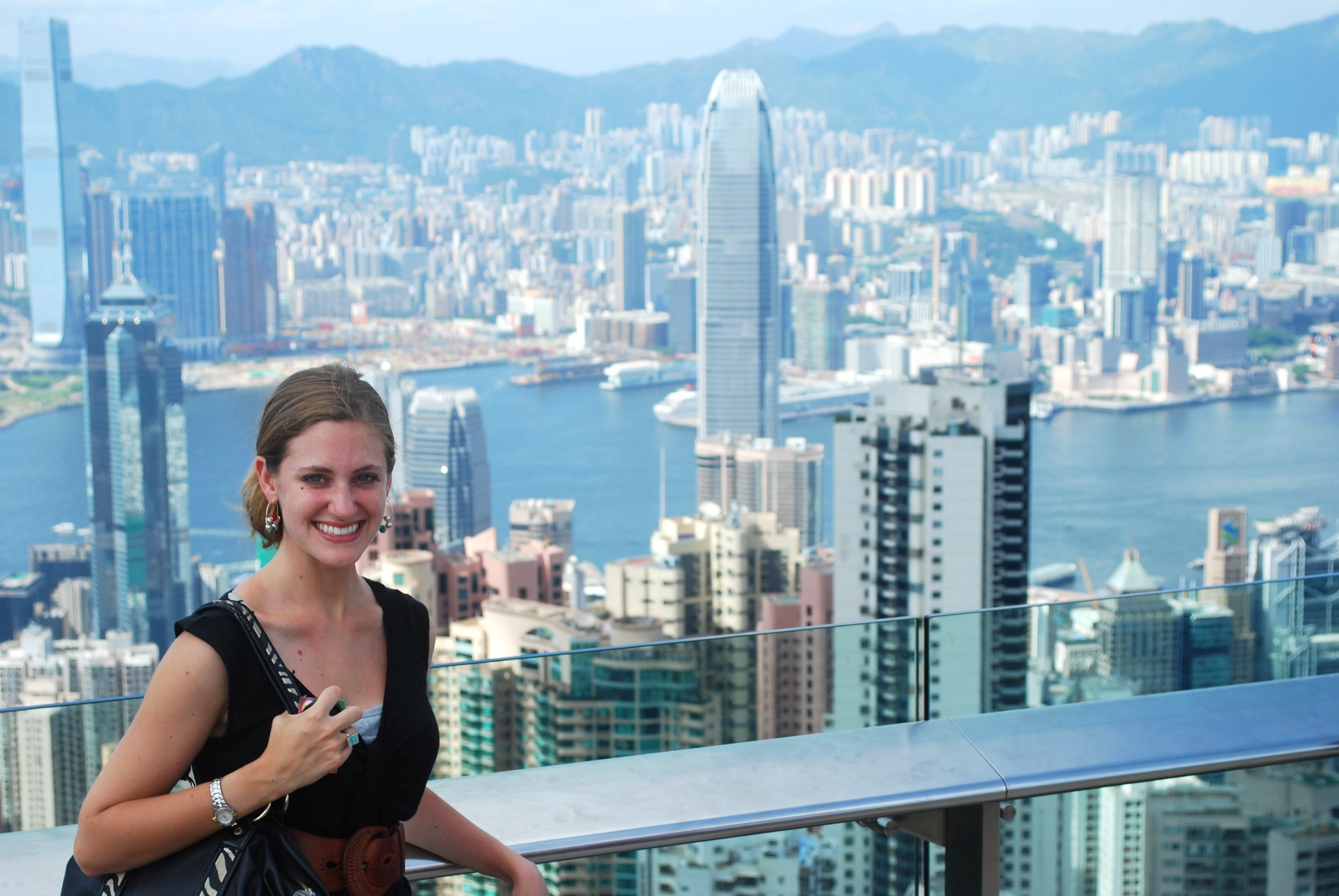 Brunch Quotes Throwback Thursday Hong Kong July 2010 La Vie En China